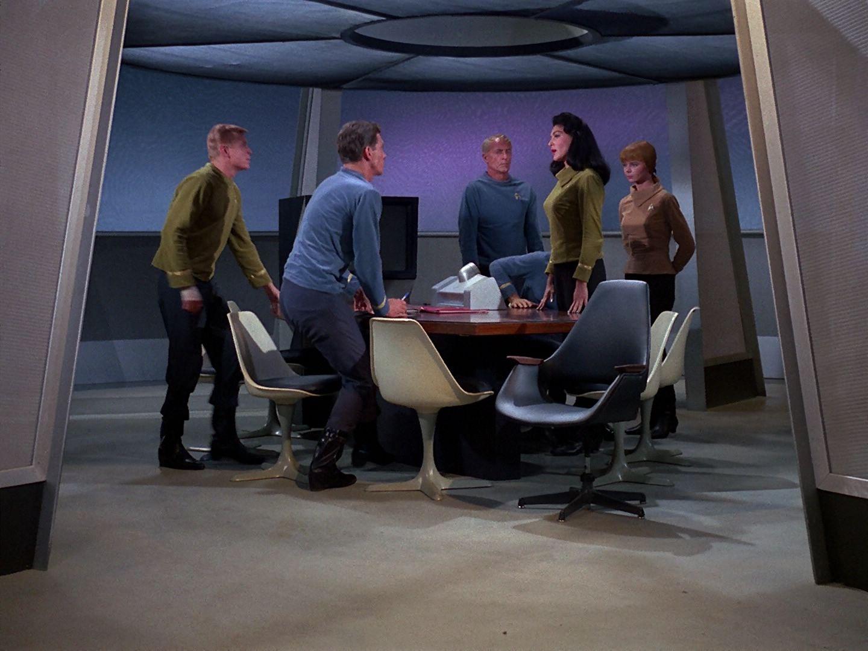 Star Trek Furniture Home Decor Interior Design Gift Ideas