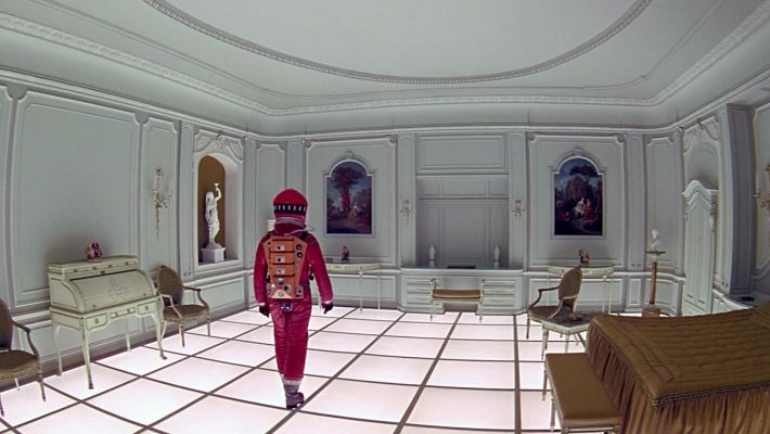 Victorian space