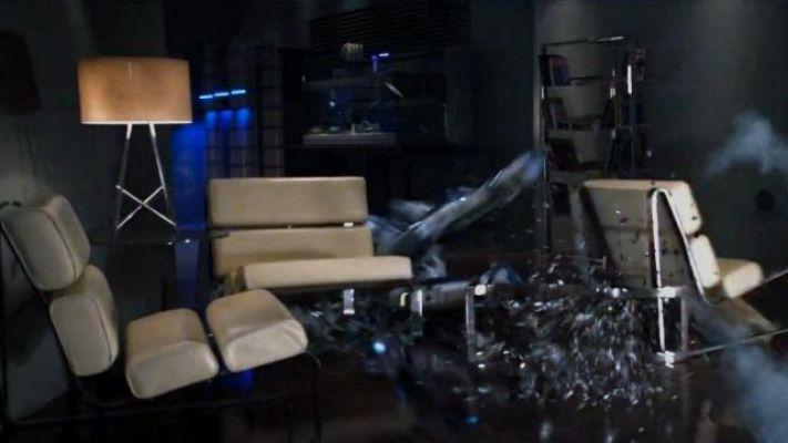furniture crash