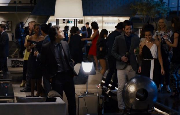 stark tower party