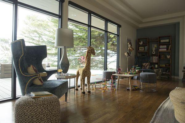 celeste living room