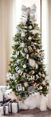 spell christmas tree