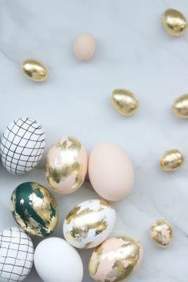 modern eggs