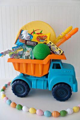 truck basket