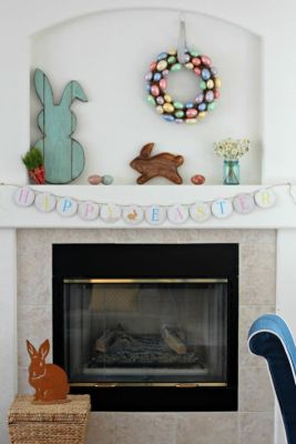 different bunnies