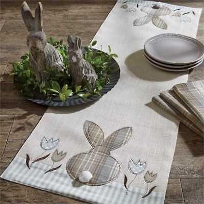 brown runner bunny