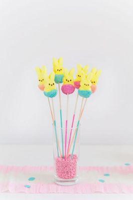 bunny stick