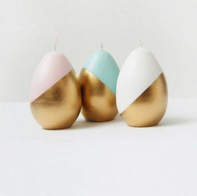 modern egg candle