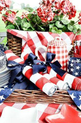 picnic american