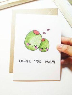 olive card