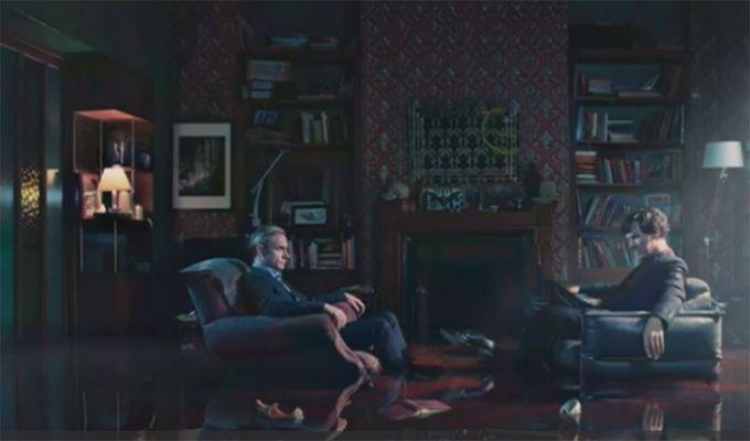Sherlock Furniture Home Decor Interior Design Gifts