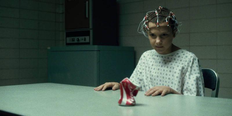 eleven experiment