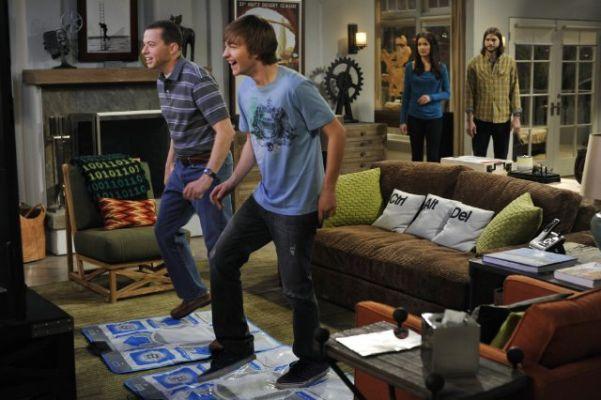 living room dance