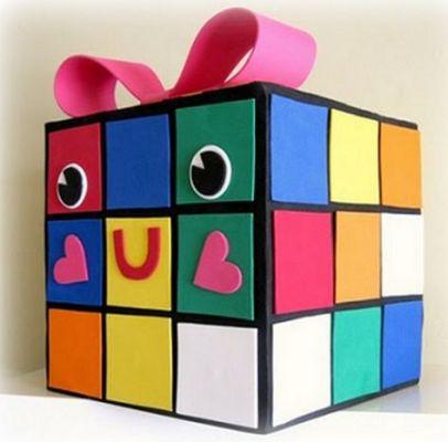 rubiks box