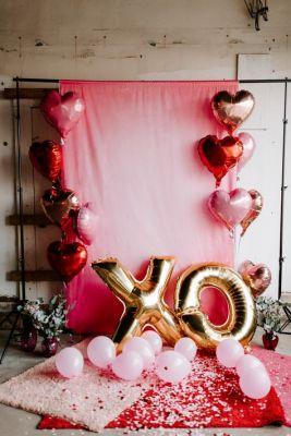 xo photo booth