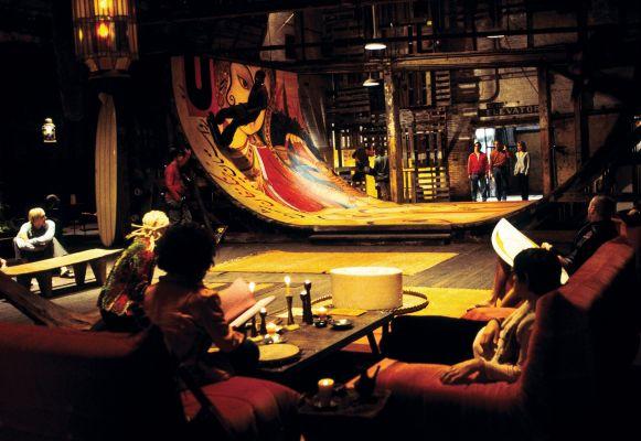 hansel's lair