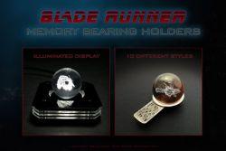 Blade Runner 2049 Display Memory Bearing Prop Replicas