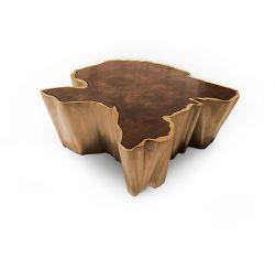 Brabbu Sequoia Center Table