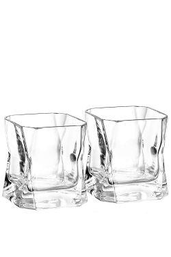 Cibi Double Blade Runner Glass (Twin Pack)