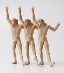 Christ Unlimited, Herman Makkink