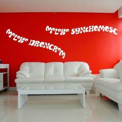 Clockwork Orange Korova Milk Bar Moloko Syhtemesc Dremcrom Vinyl Wall Art