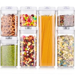 ME.FAN Air-Tight Food Storage Container Set
