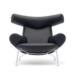 Erik Jorgensen EJ100 Ox Chair