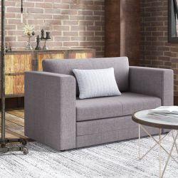 Trent Austin Design Watonga Loveseat Bed Sleeper