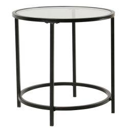 Winston Porter Bousquet End Table
