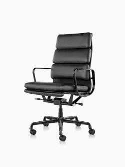 Herman Miller Soft Pad Management Chair