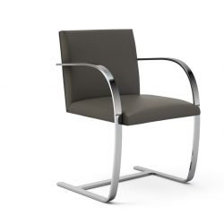 Knoll Brno Chair – Flat Bar