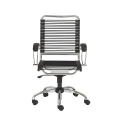 Euro Style Beetle High-Back Office Chair with J-Arm