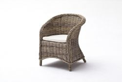 Rosecliff Heights Leverett Dining Chair with Cushions