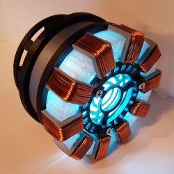 Arc Reactor Deluxe Prop Replica