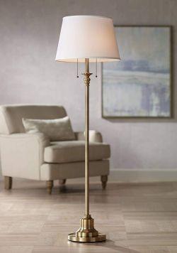 360 Lighting Spenser Traditional Floor Lamp