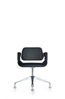Interstuhl Silver 101S Chair