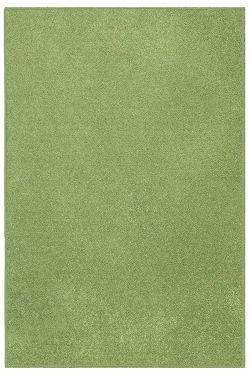 Ambiant Pet-Friendly Solid Color, Lime, Area Rug