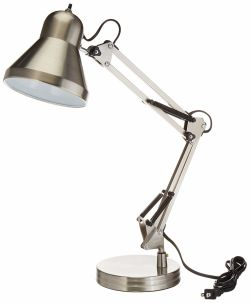 Boston Harbor Swing Arm Lamp