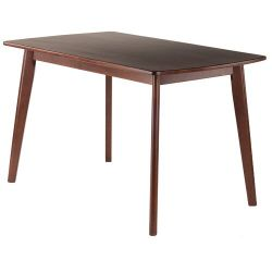 Guynn Solid Wood Dining Table