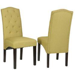 Willa Arlo Interiors Imane Camelback Side Chair