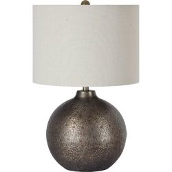 "17 Stories Emil 24"" Table Lamp"