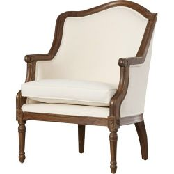 One Allium Way Ambrose Armchair