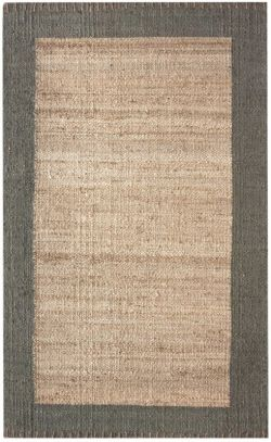 Highland Dunes Algonquin Hand-Woven Area Rug