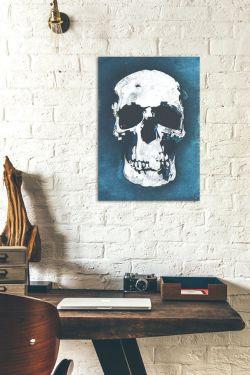 iloveposter Poster Sherlock, Skull Poster