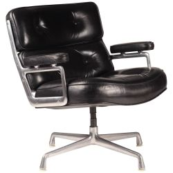 Eames Time Life Lobby Chair