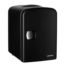 Gourmia GMF600 Thermoelectric Mini Fridge