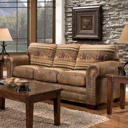 Millwood Pines Lininger Sleeper Sofa