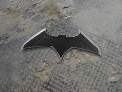 Batman V Superman Batmans Batarang