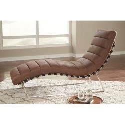 Ivy Bronx Beamond Chaise Lounge