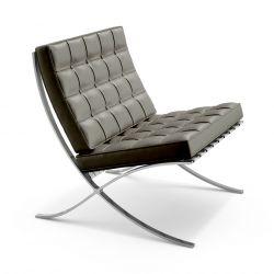 Ludwig Mies van der Rohe Barcelona Chair, Thundercloud